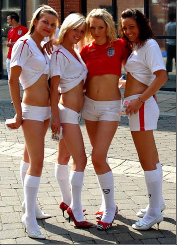 Lindas torcedoras da copa do mundo de 2010 (97)