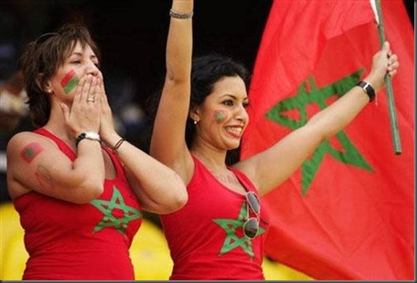 Lindas torcedoras da copa do mundo de 2010 (96)