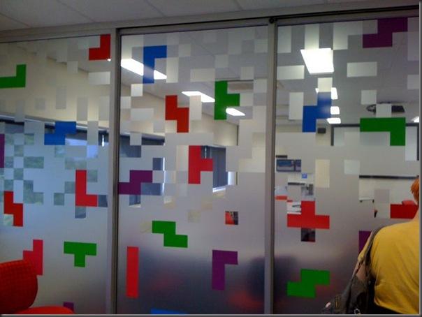 Tetris urbano
