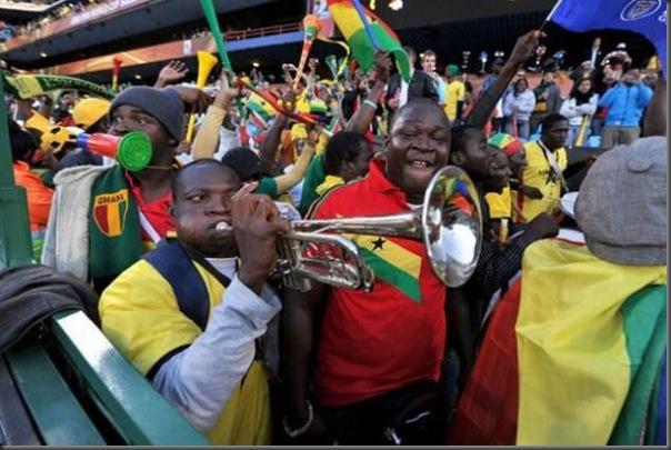 Fantasias loucas e engraçadas na copa do mundo da África do Sul (36)