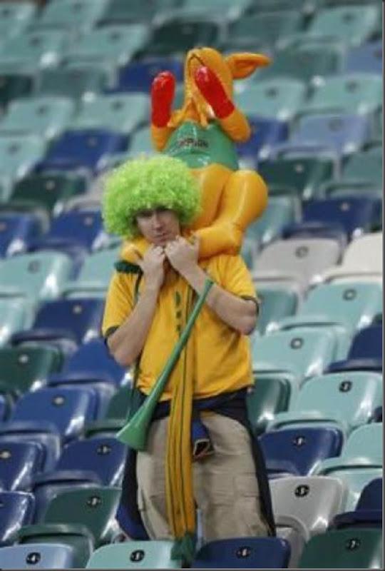 Fantasias loucas e engraçadas na copa do mundo da África do Sul (10)