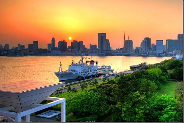 Belas fotos de Tóquio em HDR (41)