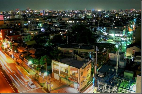 Belas fotos de Tóquio em HDR (36)
