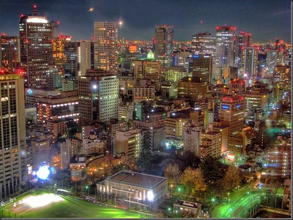 Belas fotos de Tóquio em HDR (34)