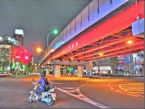 Belas fotos de Tóquio em HDR (17)