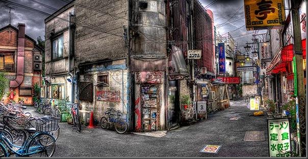 Belas fotos de Tóquio em HDR (28)