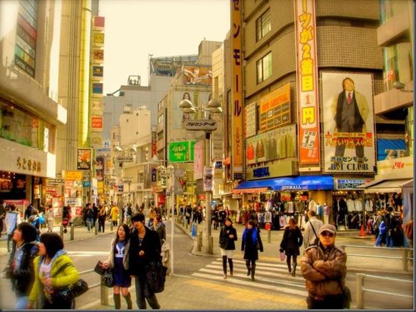 Belas fotos de Tóquio em HDR (26)
