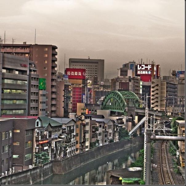 Belas fotos de Tóquio em HDR (24)
