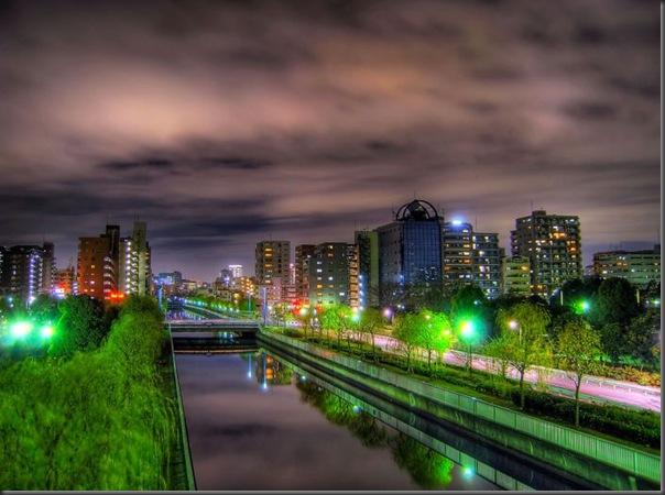 Belas fotos de Tóquio em HDR (18)