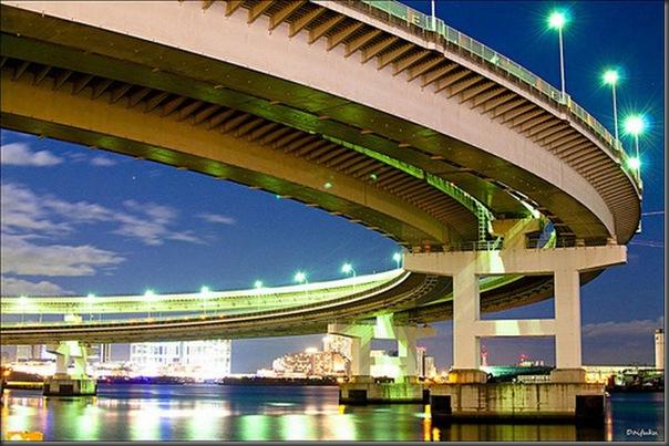 Belas fotos de Tóquio em HDR (57)