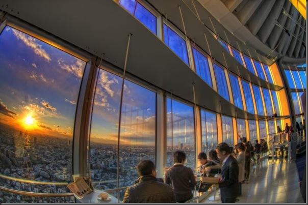Belas fotos de Tóquio em HDR (56)