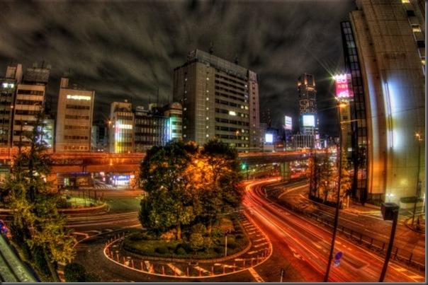 Belas fotos de Tóquio em HDR (55)