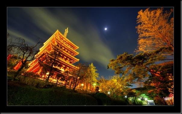 Belas fotos de Tóquio em HDR (71)