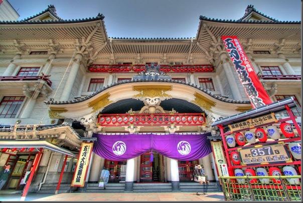 Belas fotos de Tóquio em HDR (50)