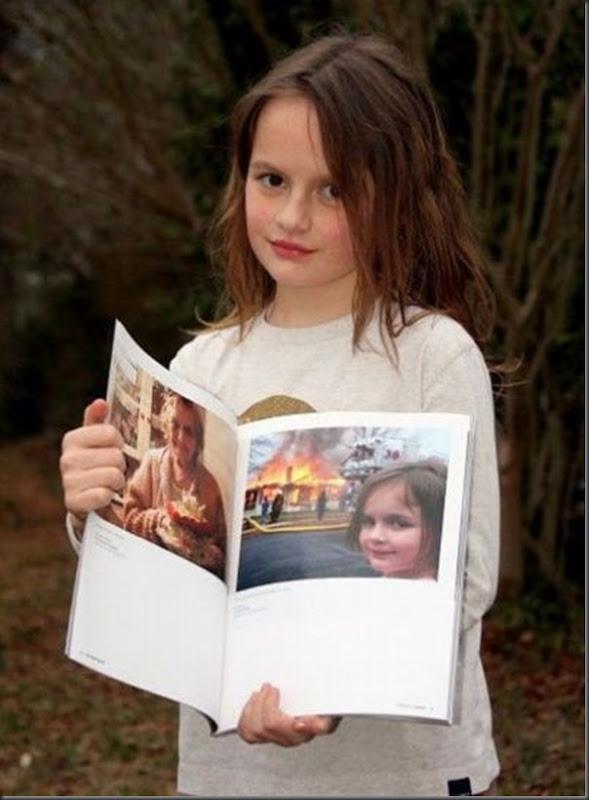 a menina do desastre (2)