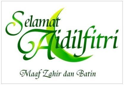Image Result For Ucapan Idul Fitri