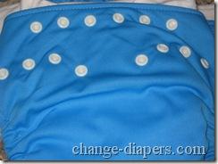 fuzzibunz pocket diaper