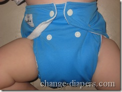 fuzzibunz medium diaper