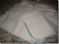 amp duo diaper inserts