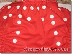 amp dup diaper snaps