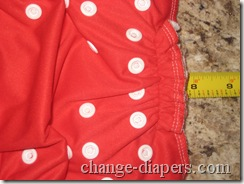 amp diaper medium