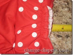 amp diaper small