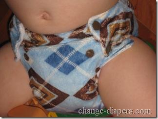 rumpsack diaper front
