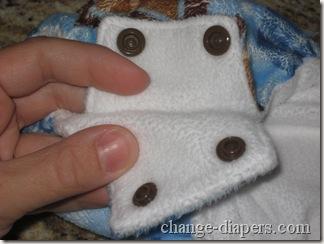 rumpsack diaper tabs