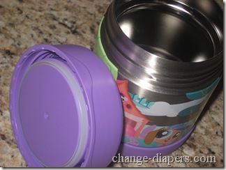 thermos funtainer jar
