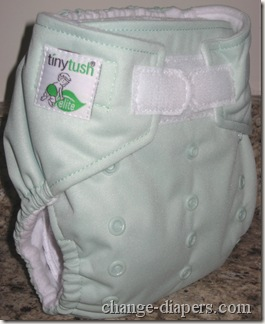 Tiny Tush Elite Pocket Diaper