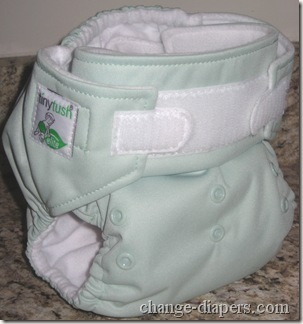 medium tiny tush diaper