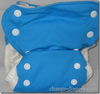 babykicks 3g diaper medium