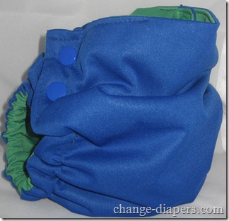 infant sprout change cloth diaper