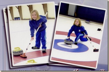 Jr Curling