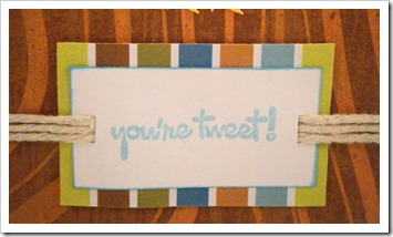youre tweet card 2