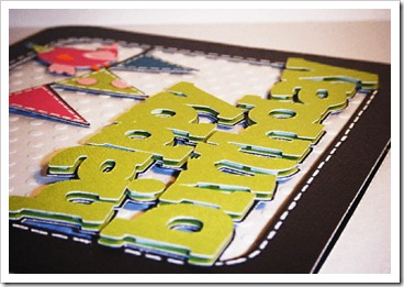 birthday window banner card 2
