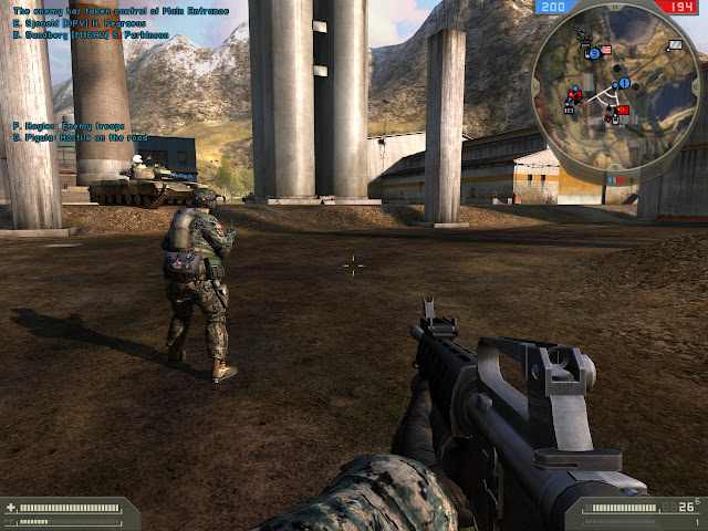 Descargar Battlefield 2 full Español(Torrent)