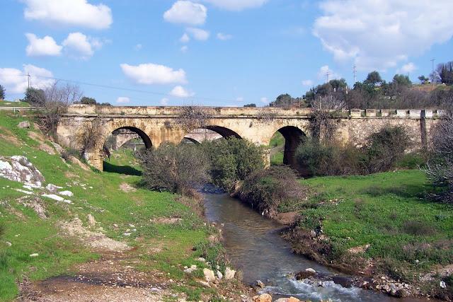 Puente de Pedroche