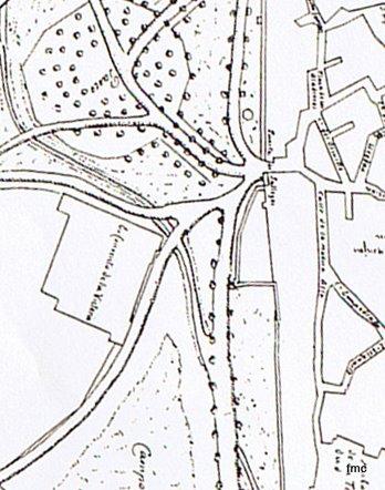 Plano de 1811