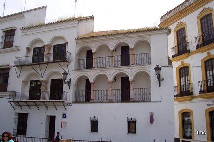 El Ayuntamiento de Osuna
