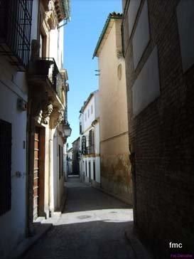 Calle Rey Heredia