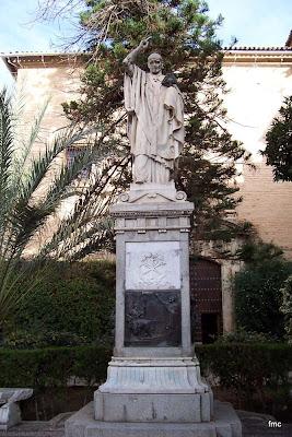 Estatua de Osio