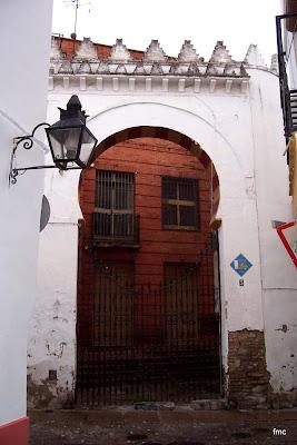 Casa Cayado