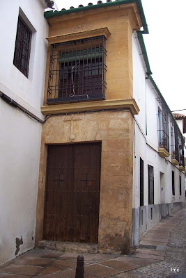 Casa de la Cruz
