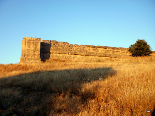 Torre noreste o albarrana
