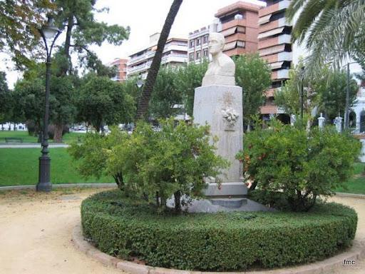 Monumento a Mateo Inurria