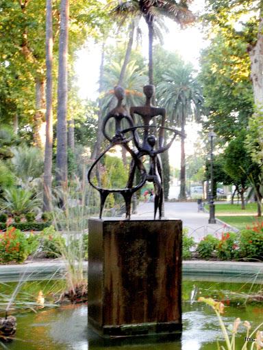 Monumento al Agricultor, a la Agricultura y al Progreso..
