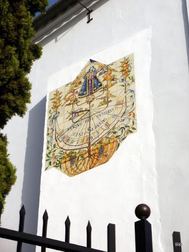 Reja del Palacio