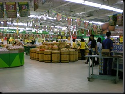 Hypermart Food