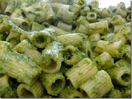 Asian style Pesto